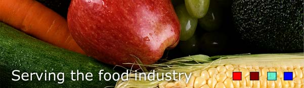 serving the food industry
